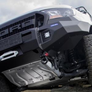 Ford Ranger 2016-2019 T7