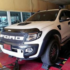 Ford Ranger 2012-2015 T6
