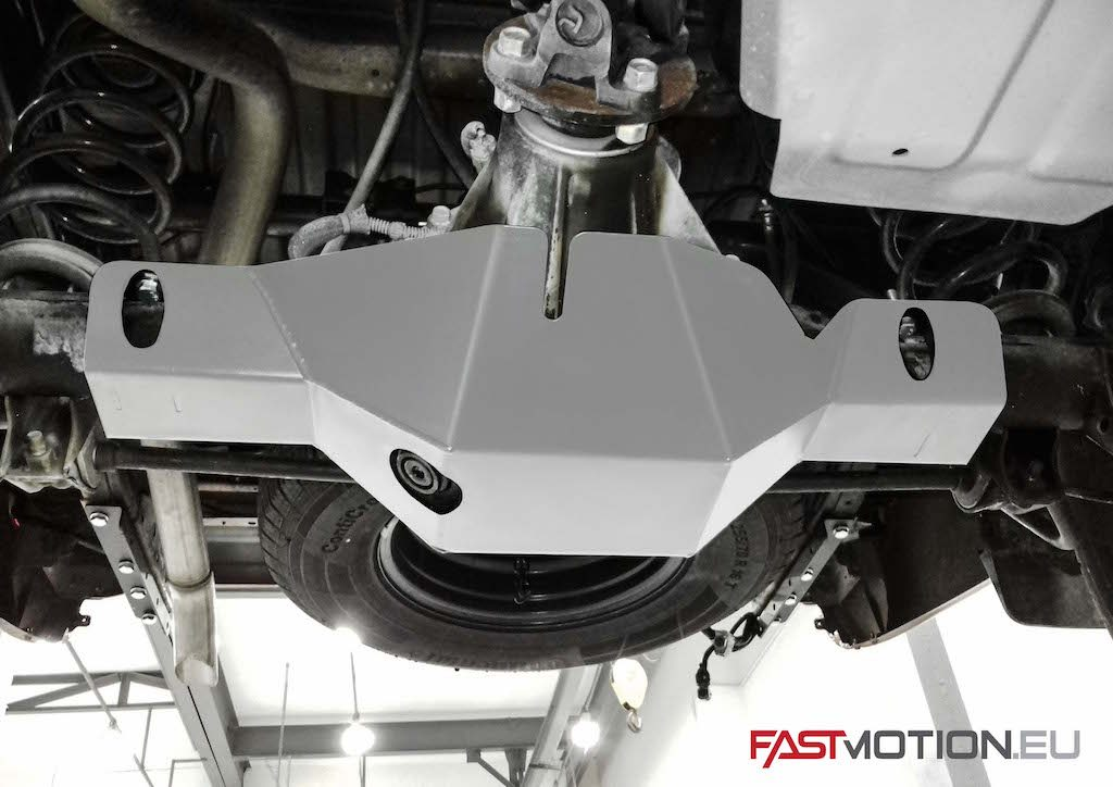 FastMotion.EU 4x4 parts e-commerce