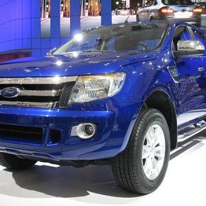 Ranger 2011-2015 PX